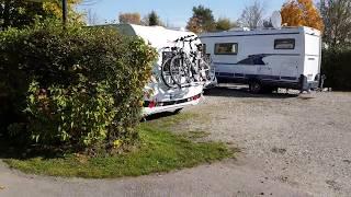 CamperTobi - CampingMax - Mein Eindruck! Campingplatz + Stellplatz Walkthrough