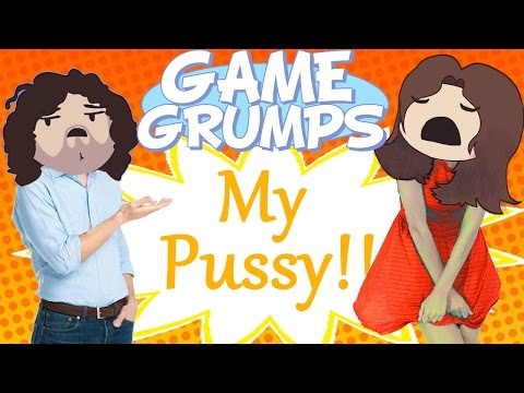 Girl Grumps compilation Girl voices, girly grumps and Arin yelling... well, you know