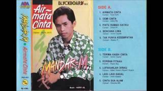 Air Mata Cinta  Mandar M original Full
