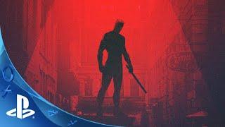 Daredevil - Gameplay Trailer   PS VR