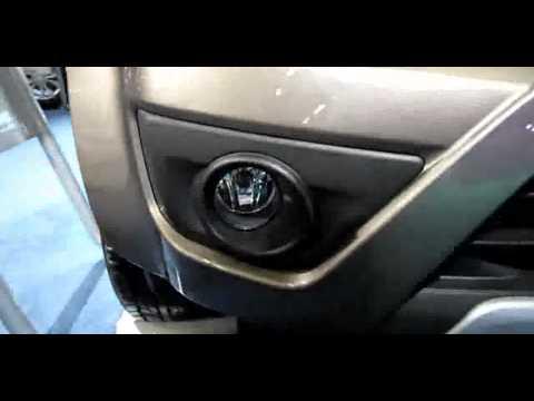 2013 Suzuki Grand Vitara JLX-L 4WD