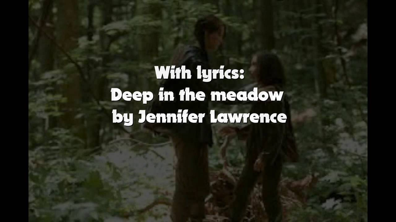 STING : Deep In The Meadow (Lullaby) lyrics - LyricsReg.com