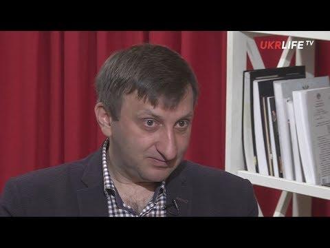 Уличная силовая политика – главный тренд выборов 2019 года, – Виталий Кулик