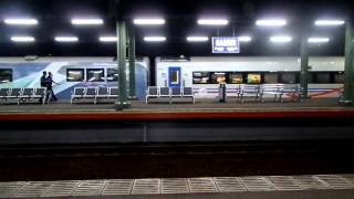 Gambar cover Suara Musik Keberangkatan Kereta Api di Stasiun Gambir
