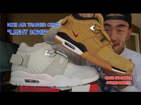 d42465f5be8d Nike Air Trainer Cruz