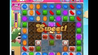 Candy Crush Saga Level 1367 (3* No booster)