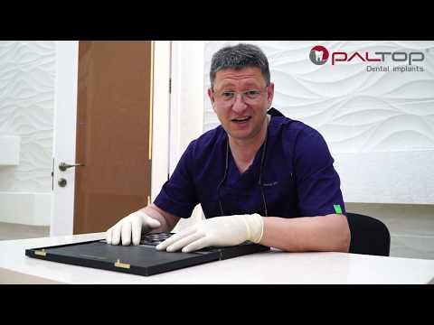 Обзор широкой линейки протетических компонентов Paltop Dental