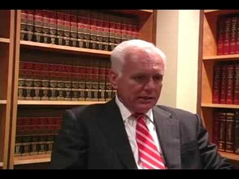 New York City medical malpractice lawyer Robert Sullivan Trial  Attorney in New York