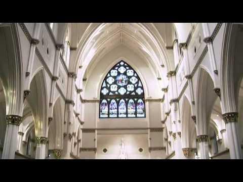 Christus Vincit, † Christus Regnat, † Christus Imperat ~ † Gregorian Chant