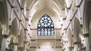 Christus Vincit, Christus Regnat, Christus Imperat ~ Gregorian Chant