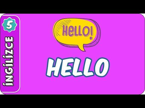 Hello | 5.