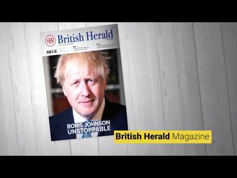British Herald - Magazine