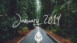 Indie Rock Alternative Compilation January 2019