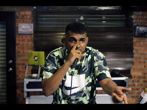 16 BARIS | Kidd Santhe(Lirik Lagu)