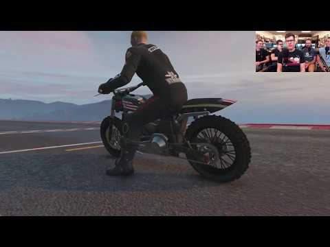 GTA 5 with Fans LIVE! - Streamed live 02-08-2017