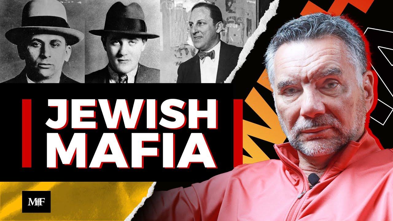 Jewish Mafia- Arnold Rothstein, Meyer Lansky, Lefty Rosenthal, Bugsy Siegal With Michael Franzese