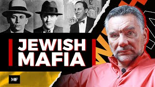 Jewish Mafia Arnold Rothstein, Meyer Lansky, Lefty Rosenthal, Bugsy Siegal With Michael Franzese