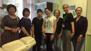 Обучение. Корейская техника массажа (массаж лица, массаж спины, массаж тела)