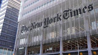ماذا تعرف عن صحيفة نيو يورك تايمز ؟  The New York Times