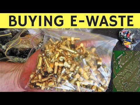 Buying Circuit Boards in Melbourne Pt2