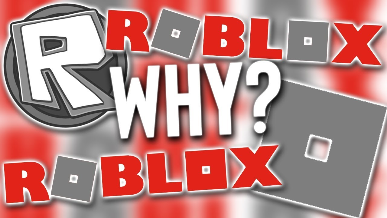 r logo roblox New Roblox Logo Youtube