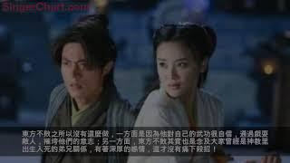 東方不敗和令狐沖有啥關係,為何會饒他性命?金庸不好意思說 thumbnail