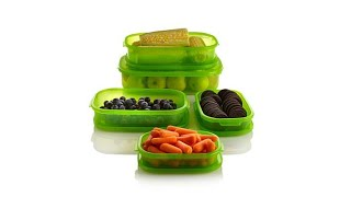Debbie Meyer GreenBoxes Home Collection 10pc Nesting Rec...