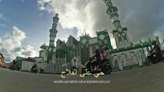 ADZAN MELAYU SINGKAWANG - Muhammad Ridha Mochtar