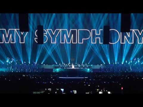 Armin van Buuren - My Symphony of you ft. Advendo Sneek