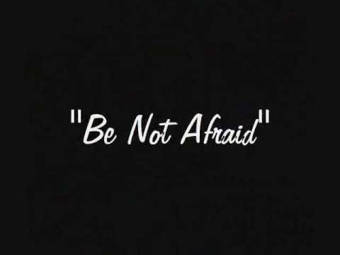 Be Not Afraid, Piano by Keith Daniel Washo - YouTube