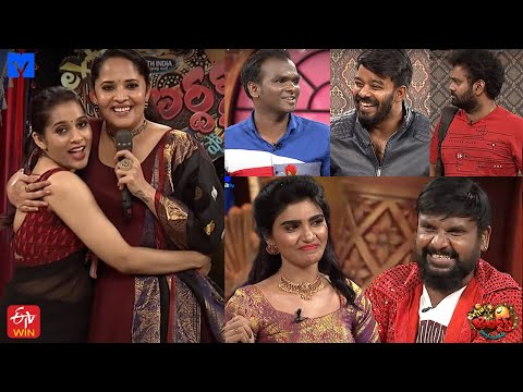 Extra Jabardasth Latest Promo - 30thApril 2021 - Rashmi, Sudigali Sudheer - Mallemalatv