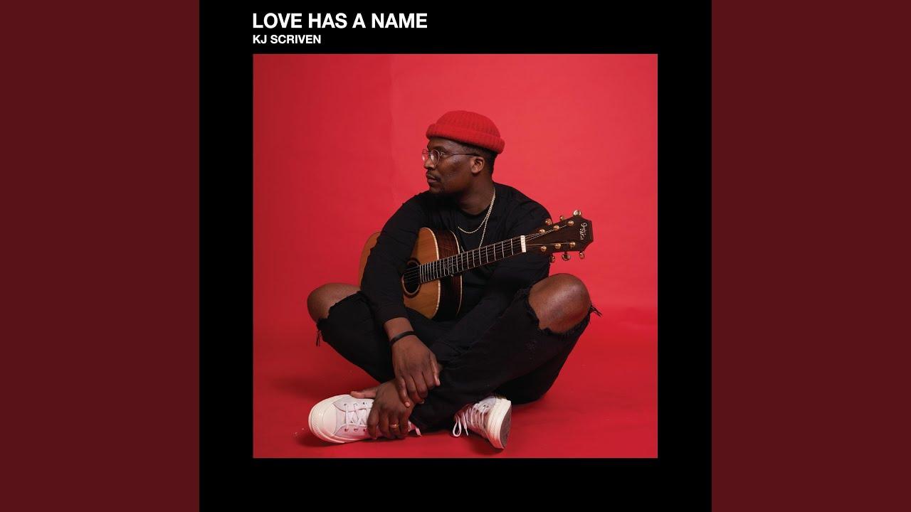 Love Has a Name