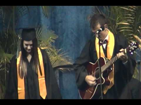 Your Gonna Miss This ~ Kimberly Erb and Steven Sloan E.H.H.S. 2012 Graduation