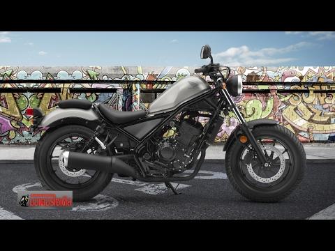 Rebel 300 เปิด 145,000 มอเตอร์ไซค์ใหม่ 19 รุ่น 3 ปี Honda ถล่มหลังอั้นมา 2 ปี : motorcycle tv