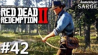 Zagrajmy w Red Dead Redemption 2 PL odc. 42 - Black Belle