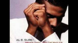 Al B. Sure! - Touch You (Album version)