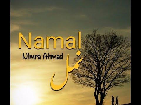 Nimra Ahmad Novels List Pdf