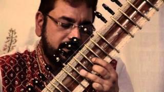 Video Pt. Kushal Das - Sitar, Raga Charukeshi part 1 download MP3, 3GP, MP4, WEBM, AVI, FLV November 2018
