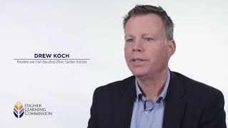 Drew Koch, President and Chief Operating Officer, Gardner Institute thumbnail