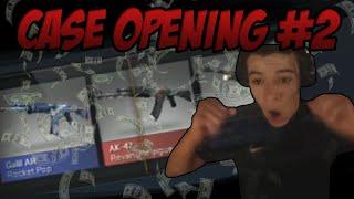 CS:GO Case Opening #2 | Gaben, donne moi un couteau!