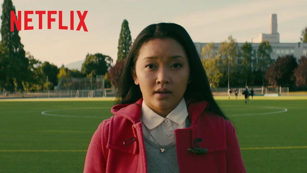 Download To All The Boys I've Loved Before | Offizieller Trailer | Netflix