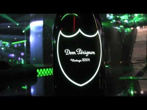 Dom Perignon Haute Holiday 2013