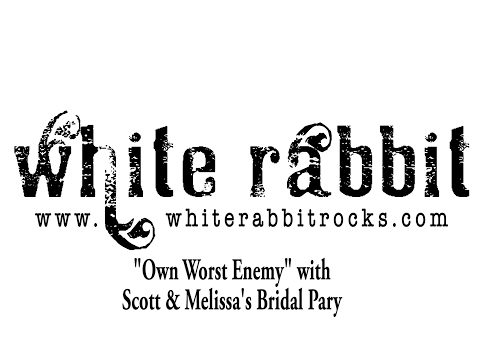 Own Worst Enemy covered by White Rabbit NJ Wedding Band & NJ Cover Band for hire