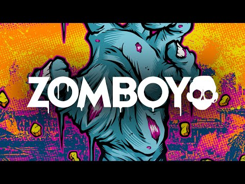 Zomboy - Resurrected (Continuous Mix)