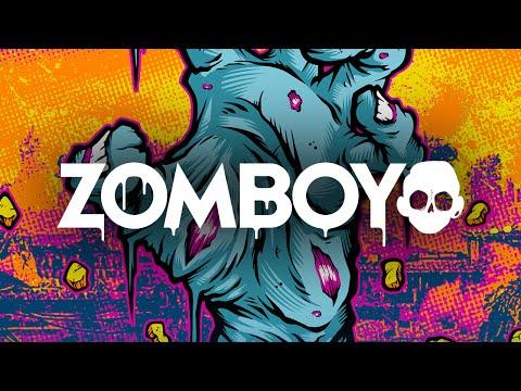 Zomboy - Resurrected (Continuous Mix)