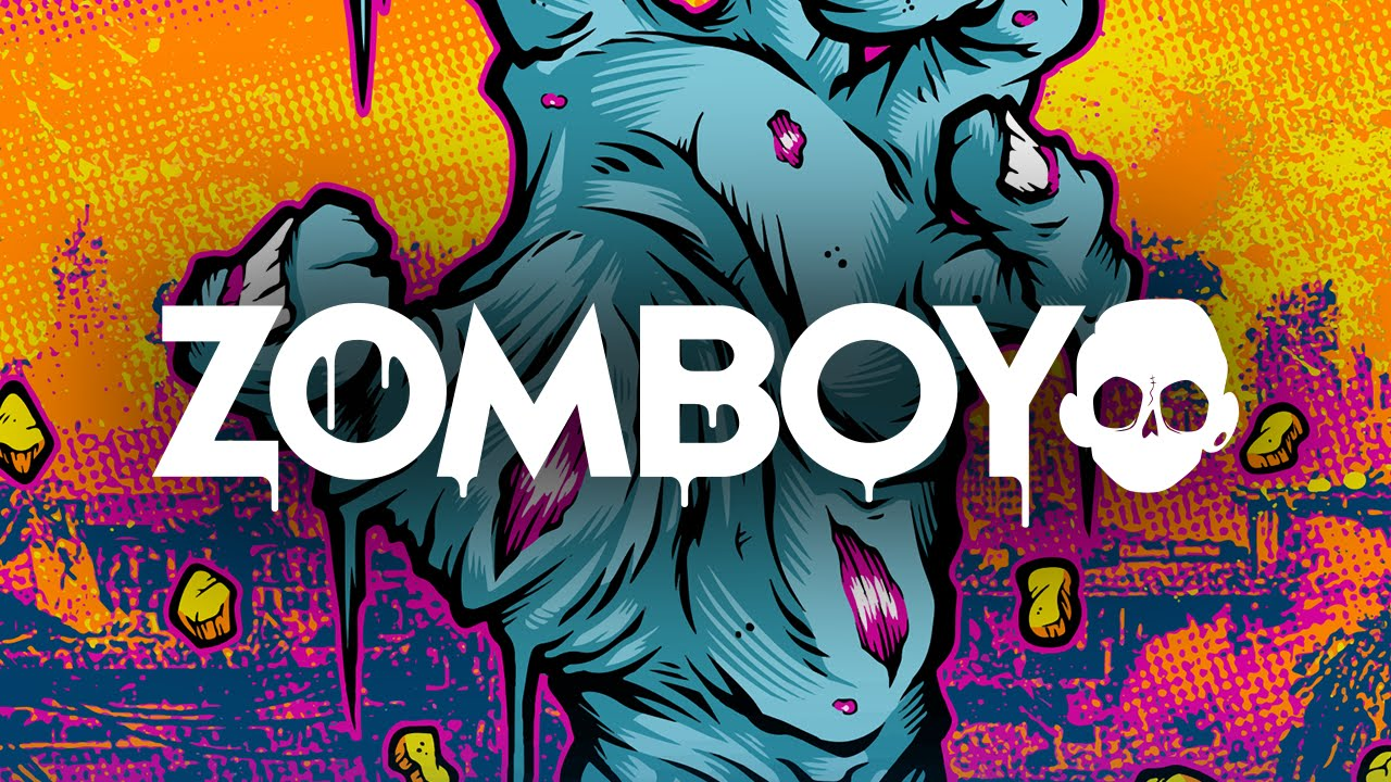Zomboy Resurrected LP Album [Leak]... - Album …