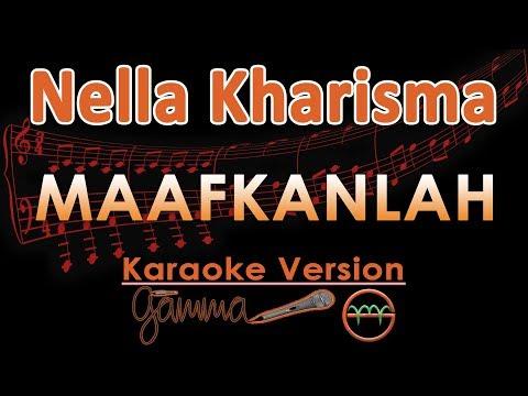 Nella Kharisma - Maafkanlah KOPLO (Karaoke Lirik Tanpa Vokal)
