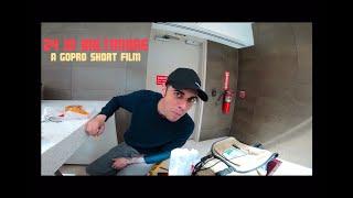 """GoPro Short Film - """"24 in Baltimore"""""""
