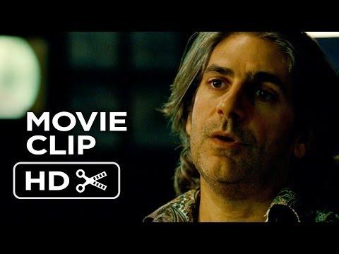Oldboy Movie CLIP - Chucky (2013) - Josh Brolin Movie HD