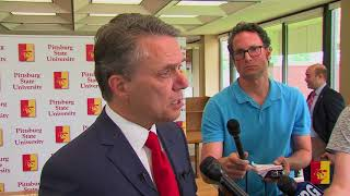 REACTION: Gov. Colyer Signs Budget Bill